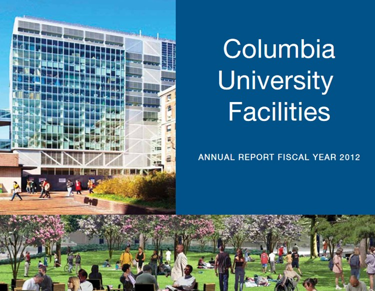 Fiscal Year 2012 Annual Report