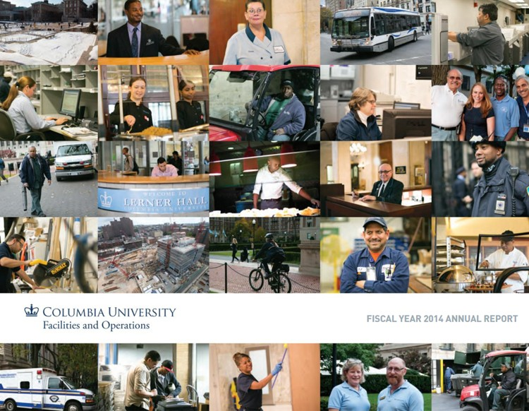 Fiscal Year 2014 Annual Report